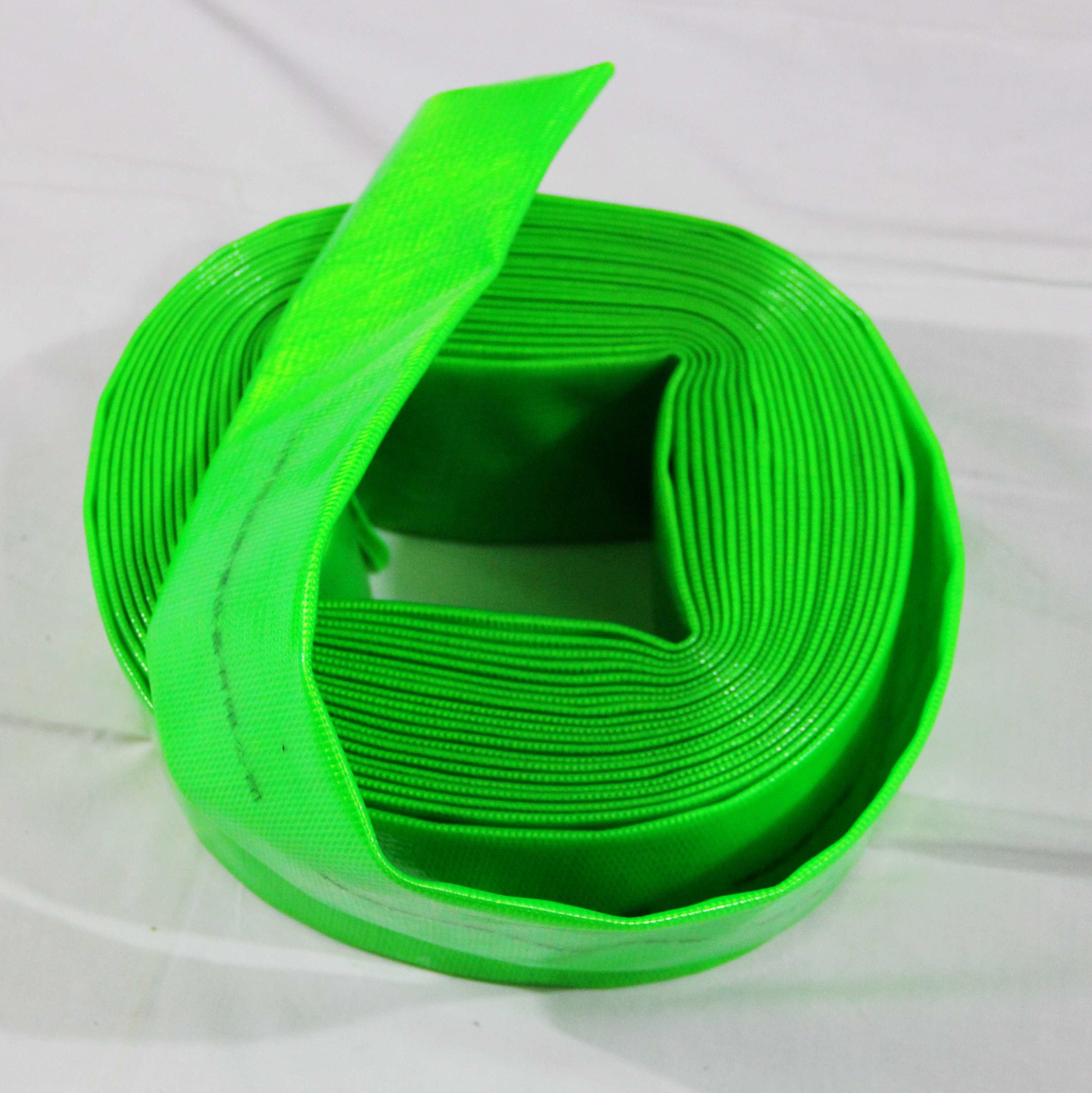 1 Inch 10Bar PVC Transparent Type PVC Hose