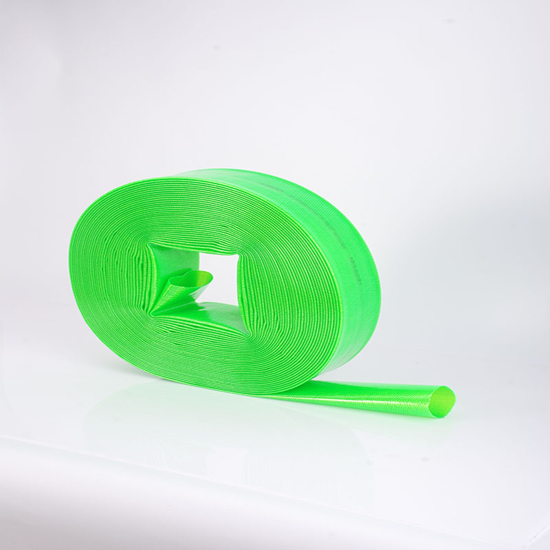 2 Inch 8bar High Pressure PVC Hose