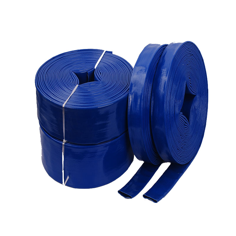 5 Inch Garden Use Water Irrigation Pipe