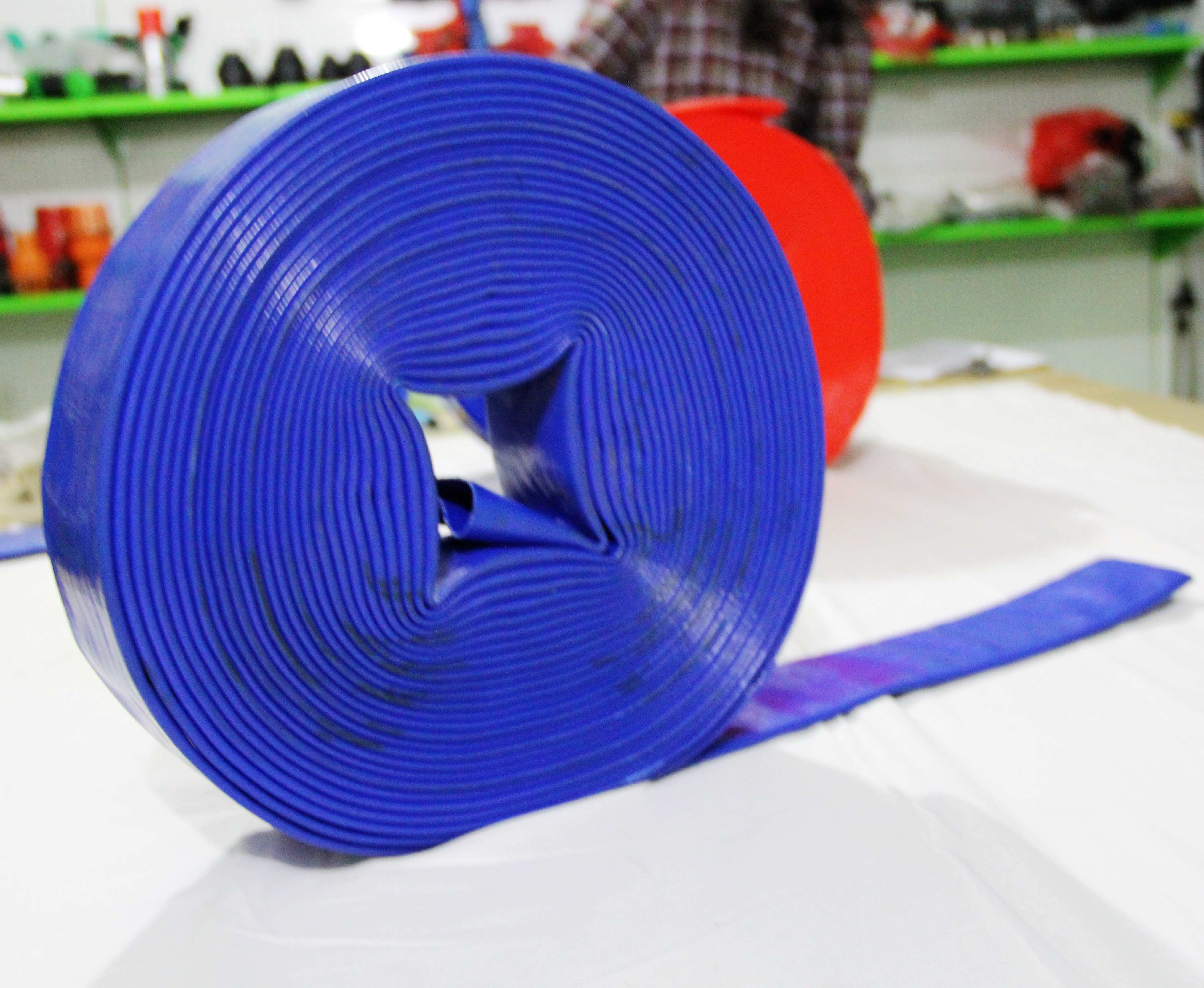2 Inch Hot Selling PVC Plastic Pipe/Hoe