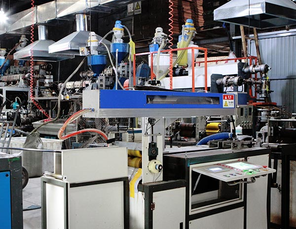 PE Laser Drilling