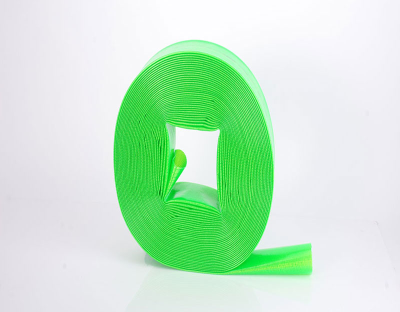 Hot High Quality Agriculture Pvc Transparent Layflat Hose for Irrigation