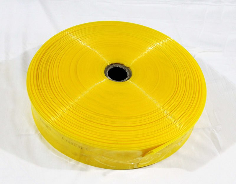 China Factory Price PE Plastic Layflat Hose for Agriculture Irrigation