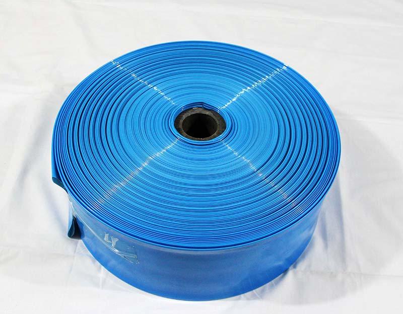 PE High Quality Irrigation Layflat Hose