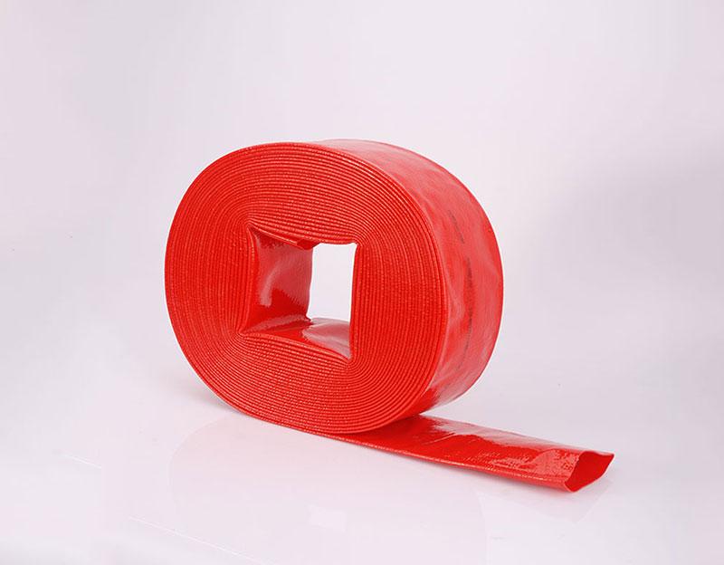 2 Inch PVC Lay Flat Hose