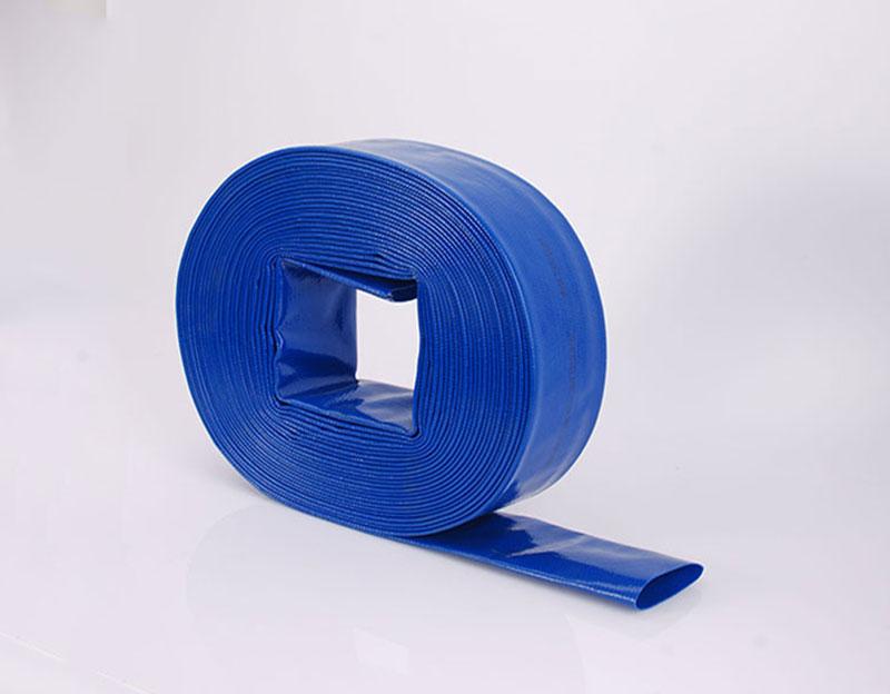 4 Inch PVC Lay Flat Hose