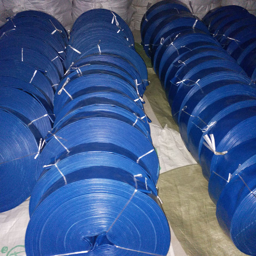 1 Inch PVC Layflat Hose High Quality Products