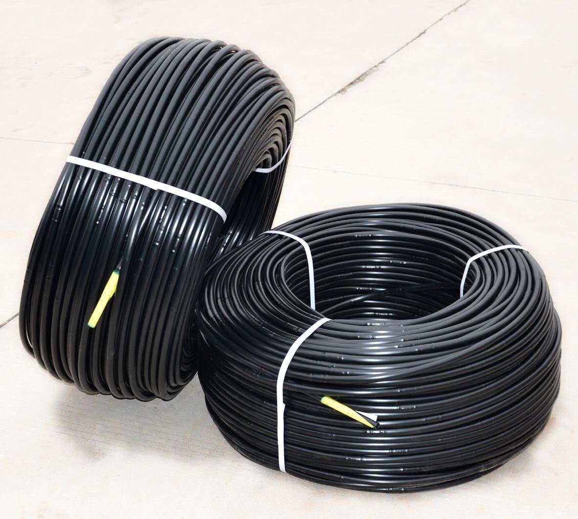 16MM*20CM*500M Drip Tape Cylindrical Dripline Pipe