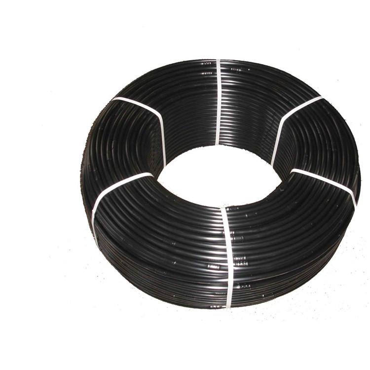 16MM*10CM*500M  Cylindrical Irrigation Pipe Irrigation Drip