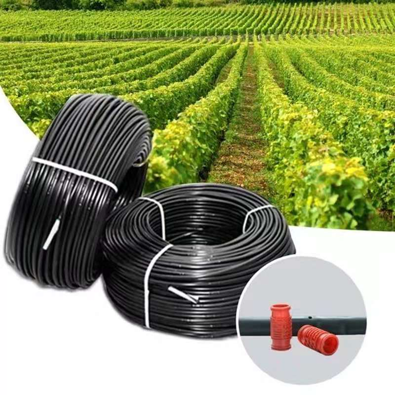 16MM*30CM*500M Cylindrical Drip Line Tape for Farmland