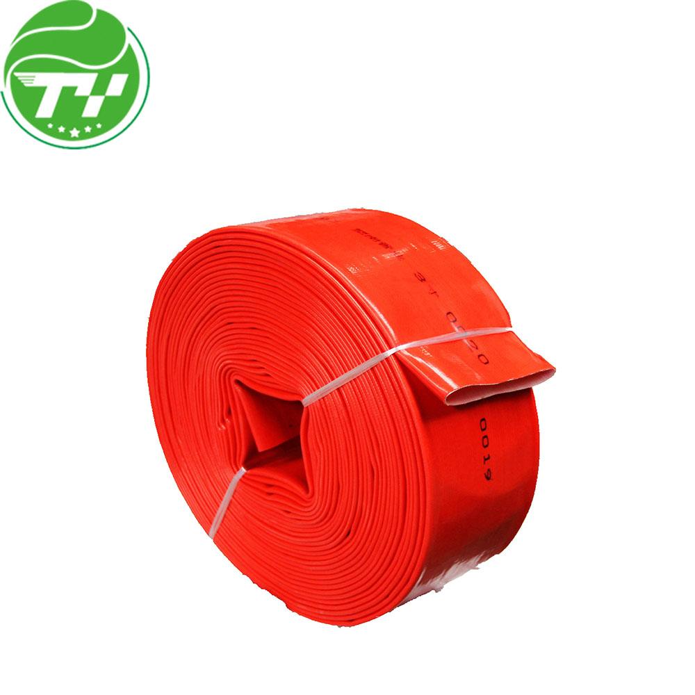 4 Inch PVC Layflat Cheap Hose
